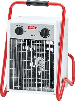 Helios Ventilatoren Industrie-Heizlüfter STH 5