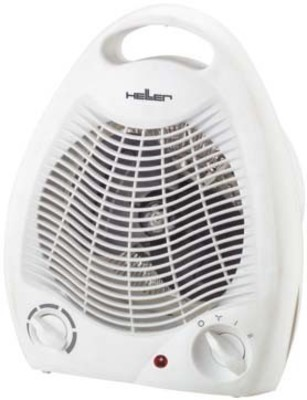 Heller Heizlüfter 2000W,Thermostat HL 706