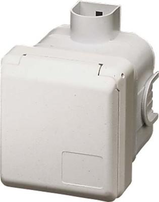 Mennekes UP-Dose Cepex 16A,5p,6h,400V,IP44 4244
