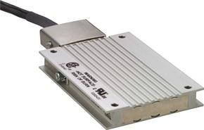 Schneider Electric Bremswiderstand 10 Ohm, 400 W, IP20 VW3A7601R07