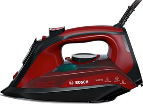 Bosch Kleingeräte+HT Dampfbügeleisen Sensixx x DA50 TDA503001P rt