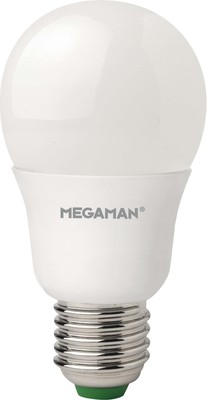 Megaman LED-Standardlampe E27 9,5W 828 MM 21045