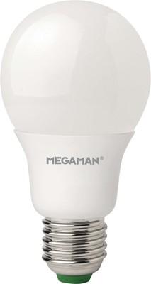 Megaman LED-Standardlampe E27 11W 828 MM 21046