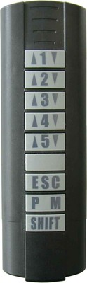 Sommer Handsender 30-Befehl 4080V001
