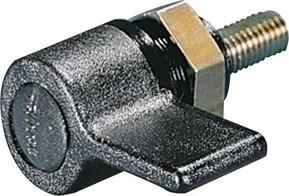 Rittal Handgriff Kunststoff RAL9011 SZ 2485.100