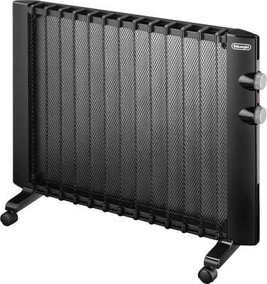 DeLonghi Wärmewellenheizgerät 2000W HMP 2000 sw