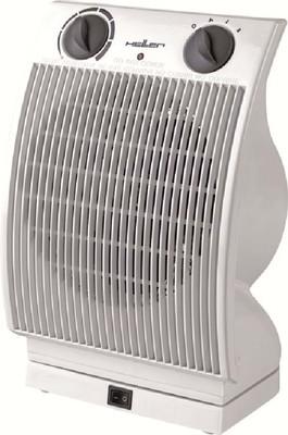 Heller Heizlüfter 2000W,Thermostat HL 806 B