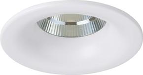 Brumberg Leuchten LED-Einbauleuchte 350mA d2w weiß 12116073
