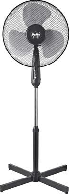 pegro Standventilator 40cm, 45W, osz. Stratos B 419 sw