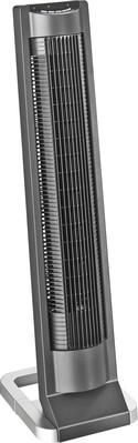 EVT/CasaFan Säulenventilator m.Fernbedienung AIROS PIN II anth