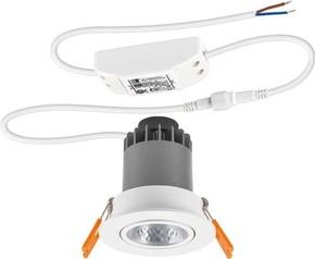 ESYLUX LED-Downlight 4000K IDLALI31 #EO10302053