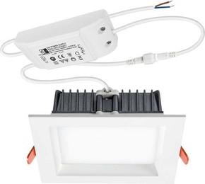 ESYLUX LED-Downlight 4000K IDLELS32 #EO10300356
