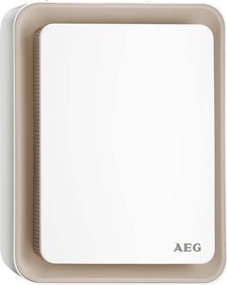 AEG Haustechnik Heizlüfter 1,8kW beige HS 207 B