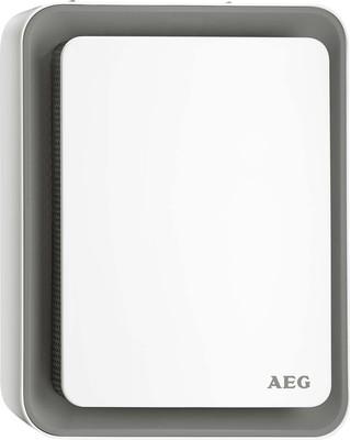 AEG Haustechnik Heizlüfter 1,8kW grau HS 207 G