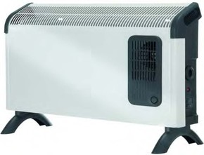 Glen Dimplex Standkonvektor m. Lüfter 2kW DX 422 T