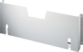 Rittal Schaltplantasche Stahlbl. TS 4118.500