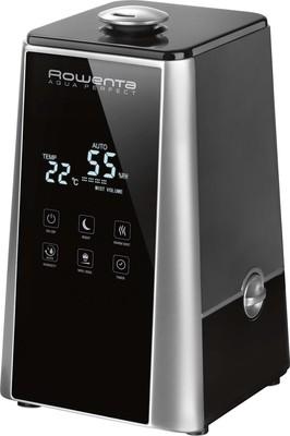 Rowenta Luftbefeuchter Aqua Perfect HU 5220 si/sw