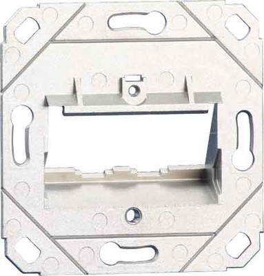 Metz Connect Anschlussdose E-DAT modul 8/8(8) UP0 1309151200-E