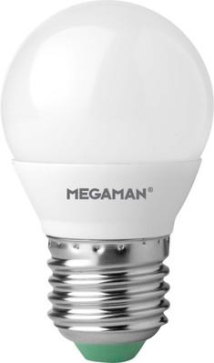 Megaman LED-Tropfenlampe E27 2800K MM 21083