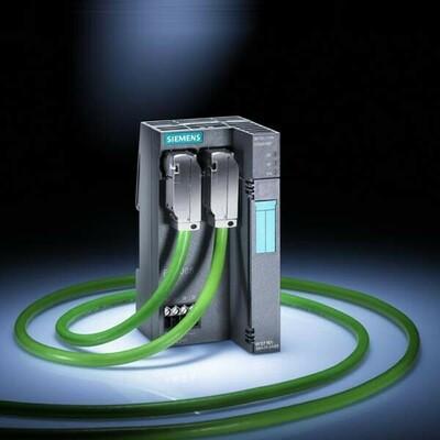 Siemens Indus.Sector Interface Modul 6ES7151-3AA23-0AB0