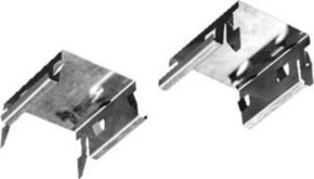 Siteco Montage-Set f.DUS-Schiene IP60 5LS44002 (VE6)
