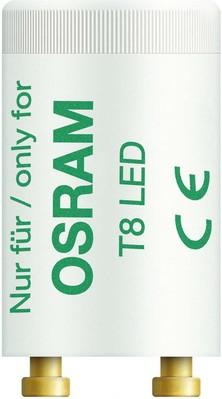 OSRAM LAMPE Starter f.LED-Leuchtstoffla. LED-T8-STARTER (VE2)
