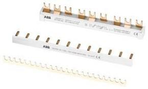ABB Stotz S&J Phasenschienenblock SZ-PSB58N