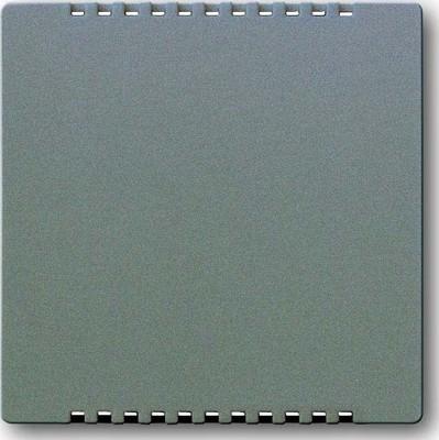 Busch-Jaeger Zentralscheibe meteor/gr Kühlteil,UP-Drehdim. 6541-803