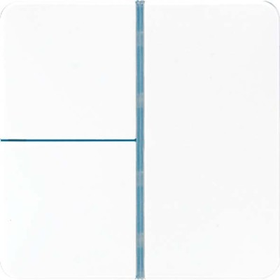 Jung Tastensatz 3-fach weiß komplett CD 403 TSA