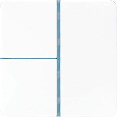 Jung Tastensatz 3-fach lichtgrau komplett CD 403 TSA LG