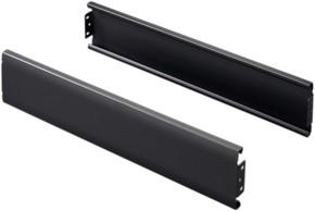 Rittal Flex-Block Blende 100mm x 600mm TS 8100.600(2 Stück)