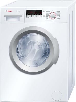 Bosch Großgeräte Waschvollautomat A+++,1400Upm,6kg WAB282H2