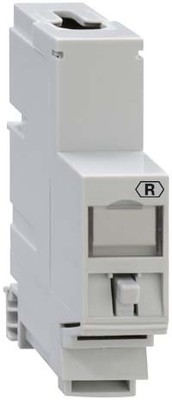 Rutenbeck REG-Montageadapter für Universalmodul UM-MA REG