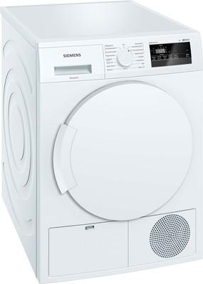Siemens Großgeräte Wärmepumpentrockner A++ WT43H2G1