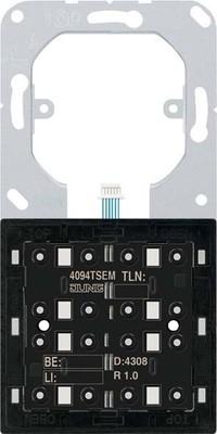 Jung Tastsensor-Erweiter.Modul Universal 2-fach 4092 TSEM