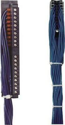 Siemens Indus.Sector Frontstecker S7/300 40pol. 2,5m 6ES7922-3BC50-0AC0