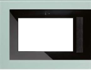 Jung Rahmen glas für Flat Panel PC R 9 GL E