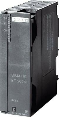 Siemens Indus.Sector Anschaltbaugruppe Simatic 6ES7153-1AA03-0XB0