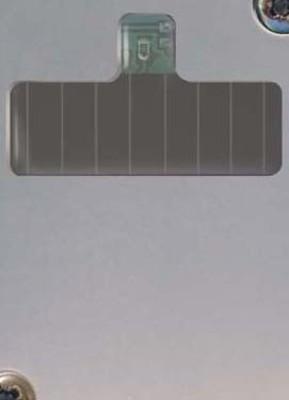 Eltako Feuchte-Temperatursensor außen,Funk FAFT60