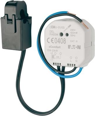 Eaton Zwischenstecker DE Energiemessensor CEMP-01/11
