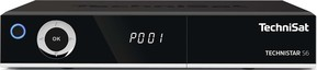 TechniSat DVB-S HDTV-Receiver TECHNISTARS6 sw