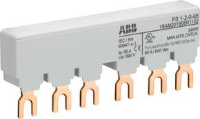 ABB Stotz S&J Phasenschiene PS1-2-0-65