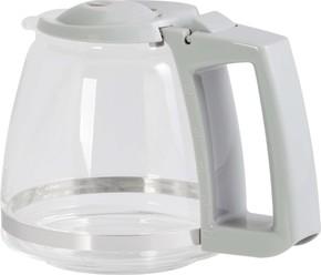 Melitta SDA Glaskanne f.M720-1/1 Single5 Typ 120 weiß-gr