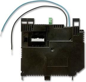 Busch-Jaeger Netzteil-Modul f. Comfort-Panel 6186/01 UP