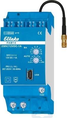 Eltako Funk-Antennenmodul FAM14