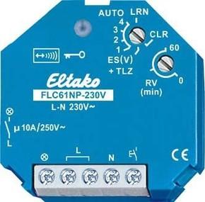 Eltako Funkaktor Licht-Controller 230V FLC61NP-230V
