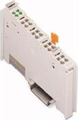 WAGO Kontakttechnik Busklemme DALI / DSI-Master 750-641