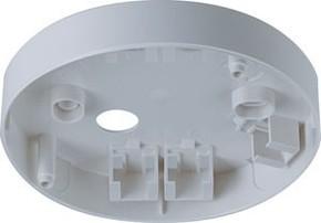 Jung Aufputzgehäuse aluminium f. KNX-Präsenzmelder PM-KAPPEAL-1