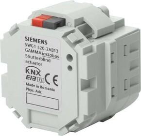 Siemens Indus.Sector Jalousieaktor 1x6A 230VAC 5WG1520-2AB13