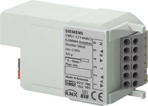 Siemens Indus.Sector Jalousieaktor 2x6A 230VAC 5WG1521-4AB23